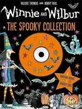Winnie and Wilbur: The Spooky Collection by Valerie Thomas (Mixed media product, 2017)