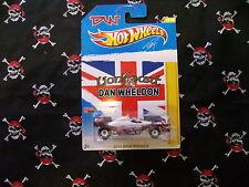 2011 Hot Wheels 2012 New Models Lion Heart Dan Wheldon DW-1