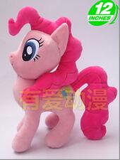 lovely horse Pinkie Pie  stuffed plush doll dolls cute kids gift new