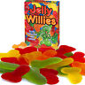 Eat A Bag Of Dicks Hens Night Gummy Penis Pecker Willy Candy Adult Party Lollies