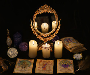 Tarot reading five card plus Oracle (written and sent via email within 24hrs)