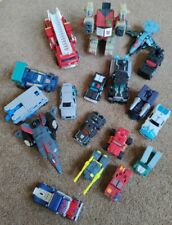 Transformers Toy Bundle