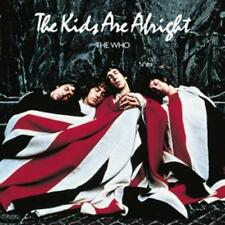 The Kids Are Alright von The Who (2001)