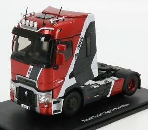 1/43 ELIGOR - RENAULT - T460 HIGH TRACTOR TRUCK THE BOSS EDITION 2-ASSI 116823