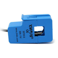 YHDC 30A SCT013 0-100A Non-invasive AC New Sensor Split Core Current N9M6
