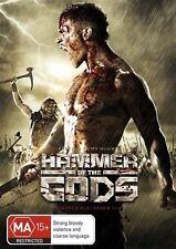 Hammer Of The Gods DVD NEW