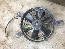 carb yfz450  fan