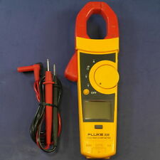 Fluke 335 TRMS Clamp Meter, Good Condition!