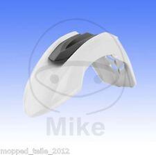 KTM LC4 EXC SXC SX SXF Frontkotflügel weiß universal Supermoto Schutzblech