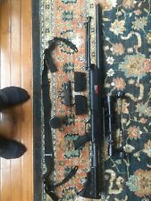Well SR-2 Airsoft Bolt Action Sniper Rifle - Scope, Bipod, 2 Mags + EXTRA 470FPS
