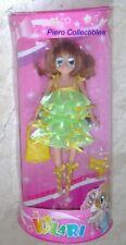 Kirarin Revolution KILARI Abito Verde Bambola Doll