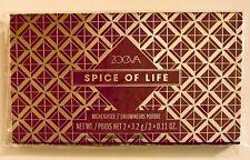 Zoeva Spice Of Life Highlighter Paleta De Sombras, 2, tamanho Completo, Lacrado