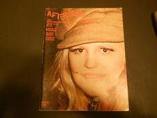 Peggy Lee, Harvey Korman, Keir Dullea - After Dark Magazine 1974