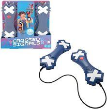 Mattel Games Crossed Signals, Aktionsspiel, Kinderspiel ab 8 J.