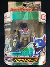 Takara 2004 Transformers Robotmasters RM-07 Bound Rogue Robot Figure Japan Rare