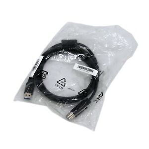 Genuine HP 6ft USB 3.0 USB A to B cable - 917468-001 - New & warranty