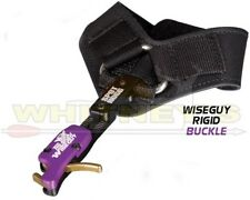Spot Hogg Wise Guy / Wiseguy Buckle Strap Trigger Release SPWG