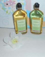 Bath & Body Works Aromatherapy Sandalwood Rose Body Wash & Foam Bath X 2 Rare