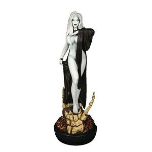 Statue Fully painted new in the box Lady Death Seductress 1:6 Scale Statue