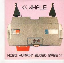 (GH685) Whale, Hobo Humpin' Slobo Babe - 1995 DJ CD