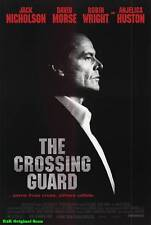 Film Affiche ~ The Crossing Protection 1995 68.6x102cm Original Feuille Jack