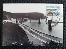 Belgien Mk 1971 Europa Cept Maximumkarte Carte Maximum Card Mc Cm C6658 Briefmarken