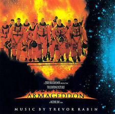 Armageddon: The Original Motion Picture Score, , Good Soundtrack