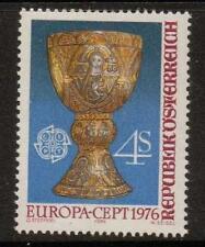 Autriche SG1763 Europa neuf sans charnière
