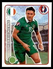 Panini Euro 2016 Robbie Keane Republic of Ireland No. 537