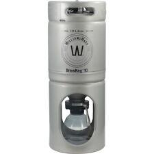 Brew Keg 10 By Williams Warn Fermenter Conical Keg All In One BrewKeg10