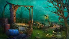 Alex Hunter-Lord of the Mind Platinum Edition-Objets cachés-Clé Steam seulement