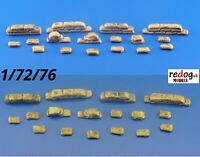 Redog 1/72 sand bags for trenches / sb2