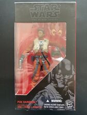 Hasbro Star Wars The Black Series 6-Inch Poe Dameron Action Figure