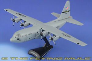 Postage Stamp Planes 1:200 C-130E Hercules USAF 374th TAW Spare 617