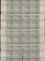US,998,COMPLETE SET OF PLATE NUMBERS AND POSITIONS,PLATE BLOCKS MINT NH,OG