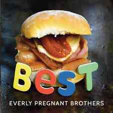 The Everly Pregnant Brothers - BEST  CD album - inc 'No Oven No Pie'