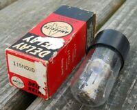 NOS Vintage AMPERITE 115N020 6-Pin DELAY RELAY