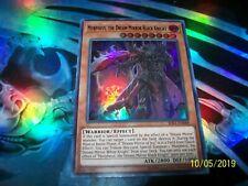 Morpheus, the Dream Mirror Black Knight Unlimited Edition Ultra Rare RIRA-EN088