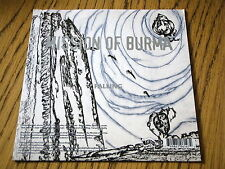 "MISSION OF BURMA - FALLING  7"" VINYL PS"