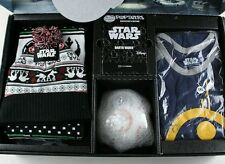 STAR WARS DELUXE LOOT CRATE LIMITED EDITION.