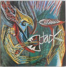 """BONE ORCHARD """"JACK"""" Used UK Vinyl LP 1984 BRITISH GOTH BAND"""