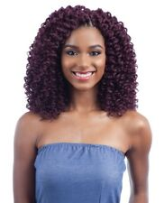 SOFT BABY CURL - FREETRESS SYNTHETIC HAIR 2X WAND CURL CROCHET BRAID