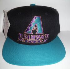 a0913ee0662 Vintage Arizona Diamondbacks Fitted Sports Specialties 7 1 2 NWT Cap MLB Hat