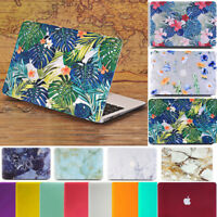 15 Color Matte Hard Case Cover Skin Shell for MacBook Air Pro 13 & Retina