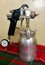 Sharpe 971PG Paint Spray Gun Parts Made in USA