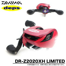 Daiwa Deps DR-Z 2020XHL Limited (Left handle) From Japan
