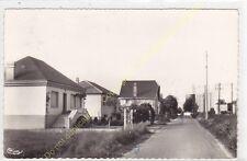 CPSM 41310 SAINT AMAND DE VENDOME Rue Nouvelle  Edit COMBIER ca1968