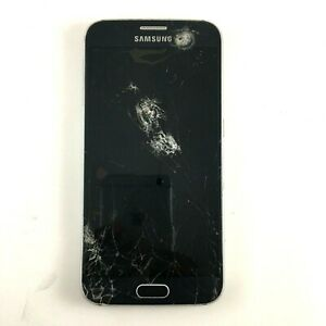 Samsung Galaxy S6 - 32GB - Smartphone - AS IS