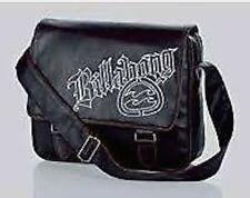 Messenger Billabong Brown Retro LapTop School Uni Satchel Bag Sale Faux Leather