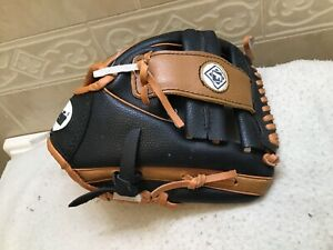 """Franklin 4809 9.5"""" Youth Baseball T-ball Glove Right Hand Throw"""